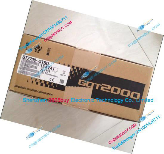 8.4 inch touch screen GT2708-STBD instead of GT1665M-STBD New original