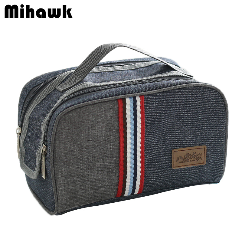 Thermal Lunch Bag Food Drink Fruit Fresh Keeping Cooler Storage Box Hot Cold Insulated Ice Pack Leisure Accessories Supply