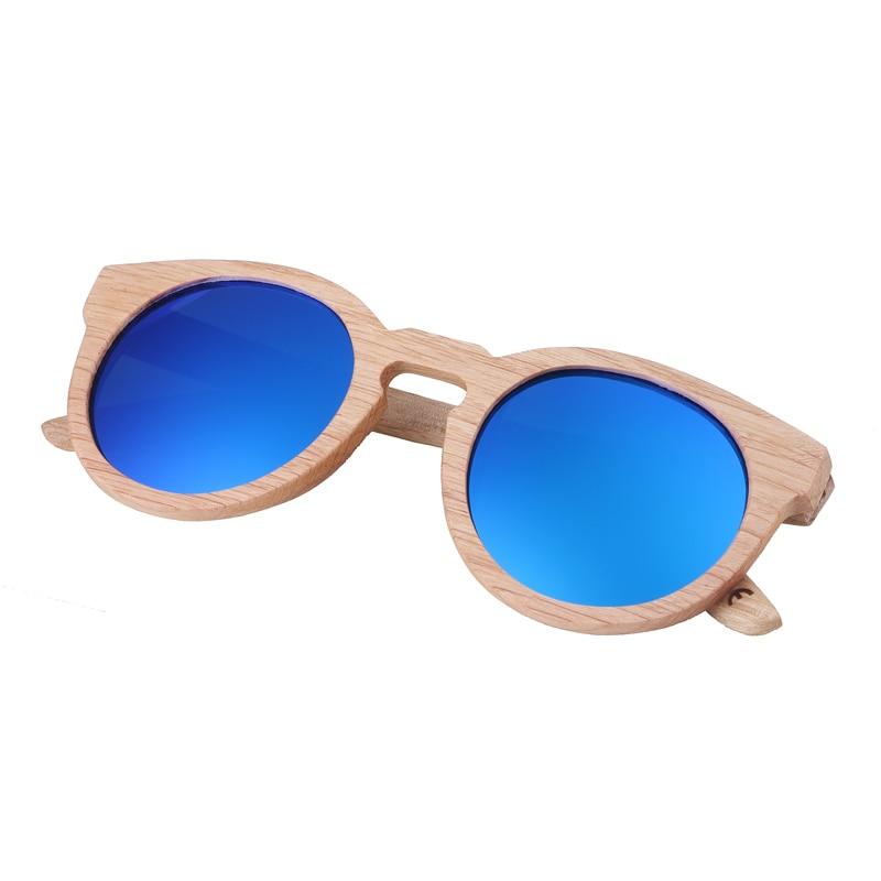 Berwer 2018 γυαλιά ηλίου γυαλιών ηλίου - Αξεσουάρ ένδυσης - Φωτογραφία 5