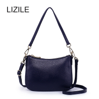 Genuine Leather Women S Handbag 2016 Autumn And Winter Soft First Layer Of Cowhide Shoulder Bag