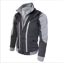 ZOGAA Brand HOT SALE Men Winter Cotton Bomber Jacket Coat  Stand Collar Male Casual Air Force Flight Windbreaker