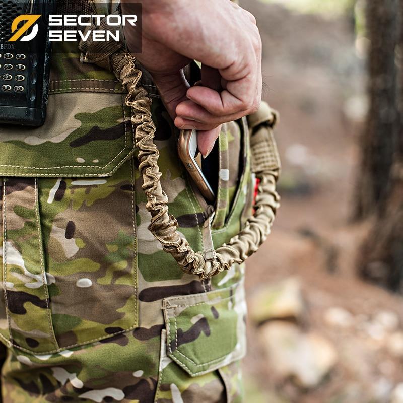 Sektor Sieben Männer Tarnung Militärische Taktische Hosen Cargo - Herrenbekleidung - Foto 2
