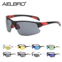 цены Men Cycling Eyewear UV400 Sunglasses Women Outdoor Sport UV Protection for Bike Bicycle Hiking Fishing Glasses Oculos Ciclismo