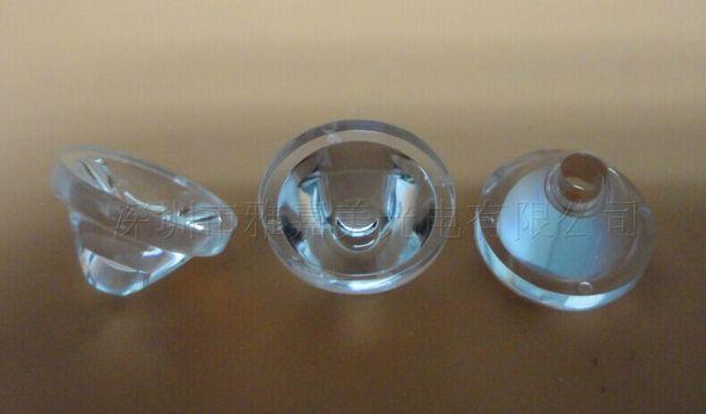 CREE lens Diameter 12mm 10 degrees condenser lens, XPG/XPE LED lens ,