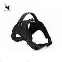 Promotional And Practicle 2014 New Large Dog Harness Kung Fu Dog New Brand Free Shipping Pet