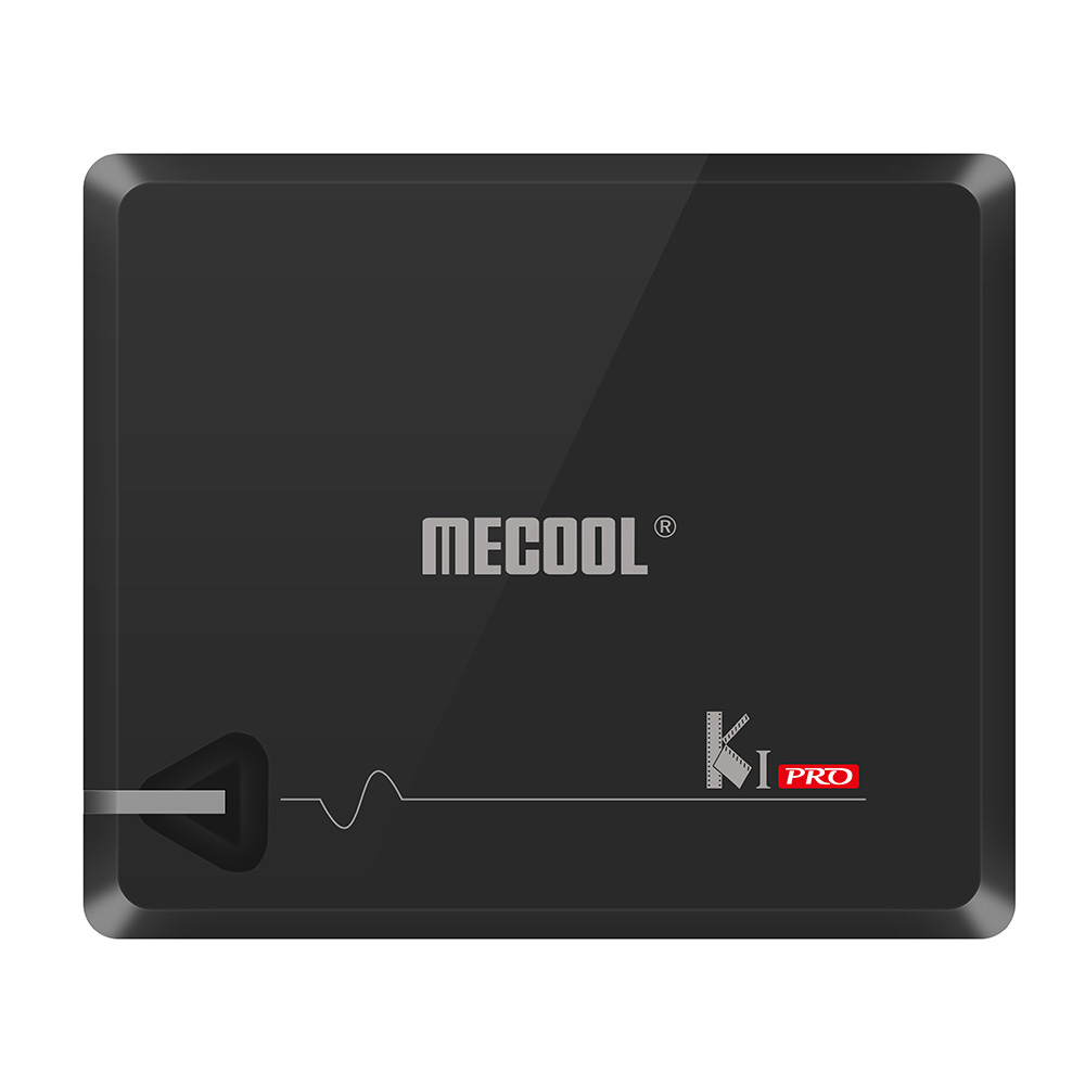 MECOOL KI PRO DVB-C DVB T2+S2 Android 7.1 smart TV Box Amlogic S905D Quad-core BT4.0 2GB/16GB Smart Media Player Set Top Box mecool kiii pro dvb t2 s2 tv box rii i8 black