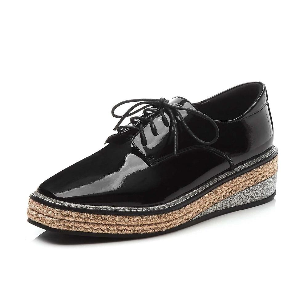 Nouveau mode femmes bottes/tête ronde/bloc talon/fermeture à glissière avant/couleur unie/hiver décontracté & travail & rencontres chaussures pour femmes - 3