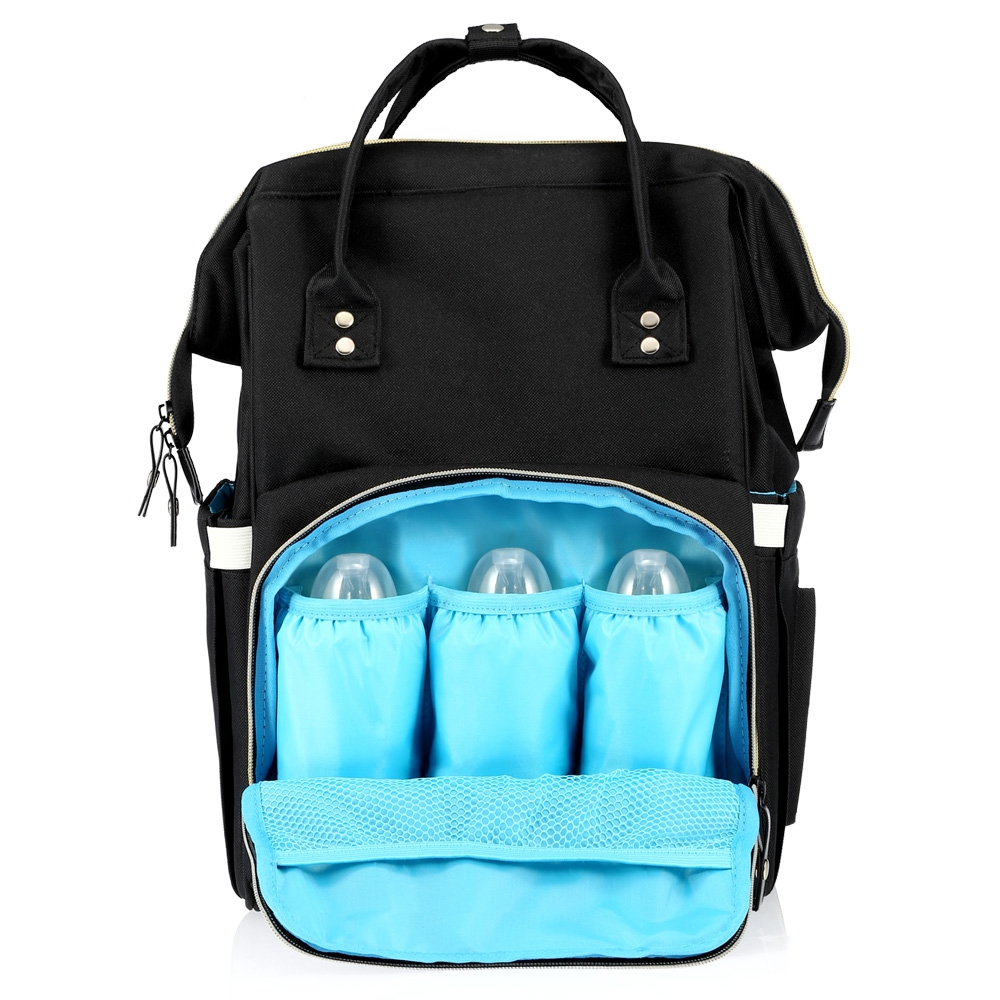 Fashion Mummy Maternity Diaper Bag Multi-function Baby Diaper Bag Large Capacity Nappy Baby Travel Diaper Organizer Nursing BagFashion Mummy Maternity Diaper Bag Multi-function Baby Diaper Bag Large Capacity Nappy Baby Travel Diaper Organizer Nursing Bag