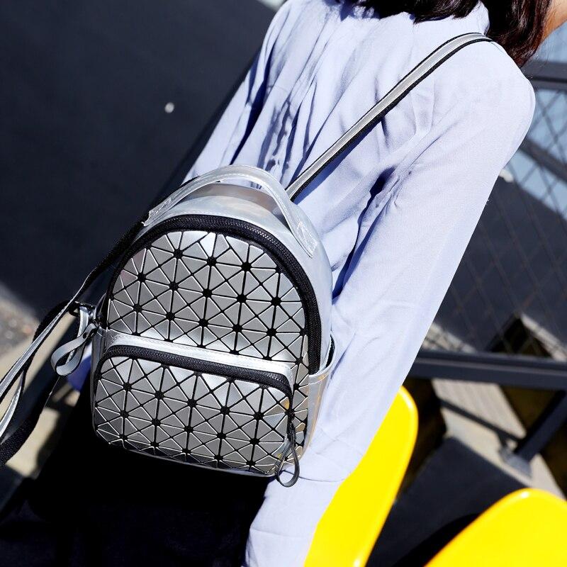lantejoulas feminino mochilas para meninas Size : 22*12*25cm