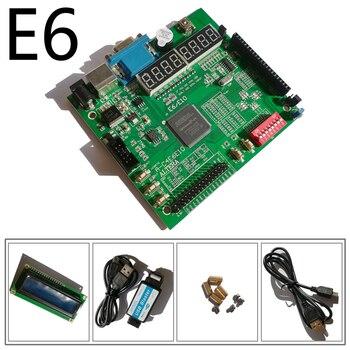 USB BLASTER+LCD1602+ altera fpga board + altera board altera fpga  development board +fpga develop