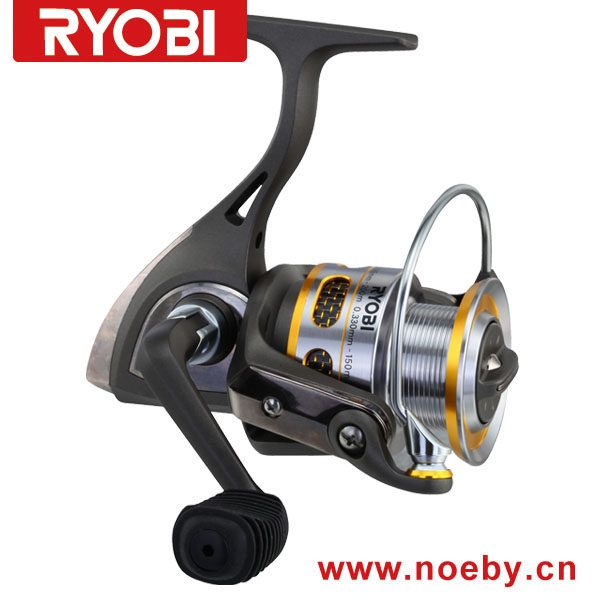 RYOBI fishing line reel OASYS 1000-8000 spinning reel metal lure fishing wheel Long shot Rocky reel 6 Ball bearing цены