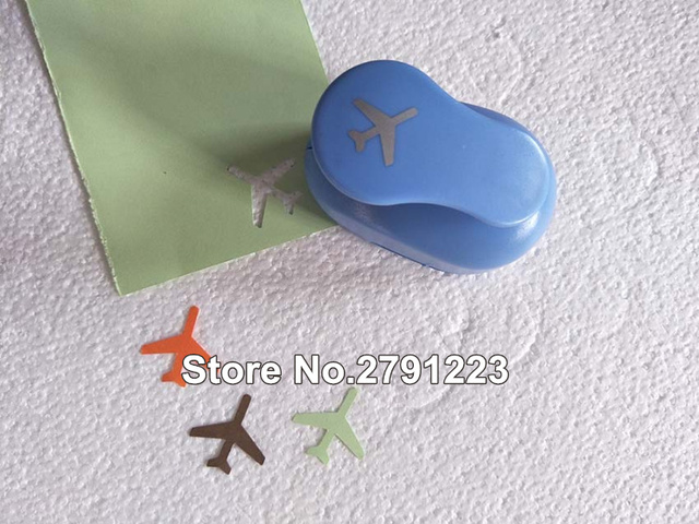 15 inch32cm airplane shape hole punch greeting card making tools 15 inch32cm airplane shape hole punch greeting card making tools handmade diy m4hsunfo Image collections
