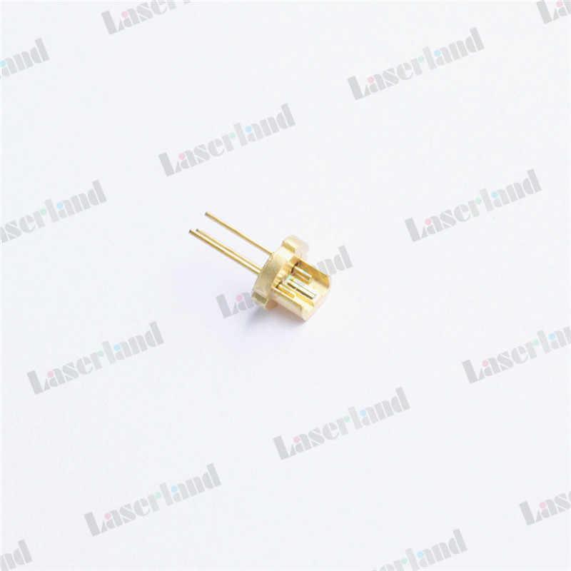 2 uds Mitsubishi ML101J25 5,6mm 650nm 658nm 660nm CW 100mW pulso 250mW rojo diodo láser LD TO18