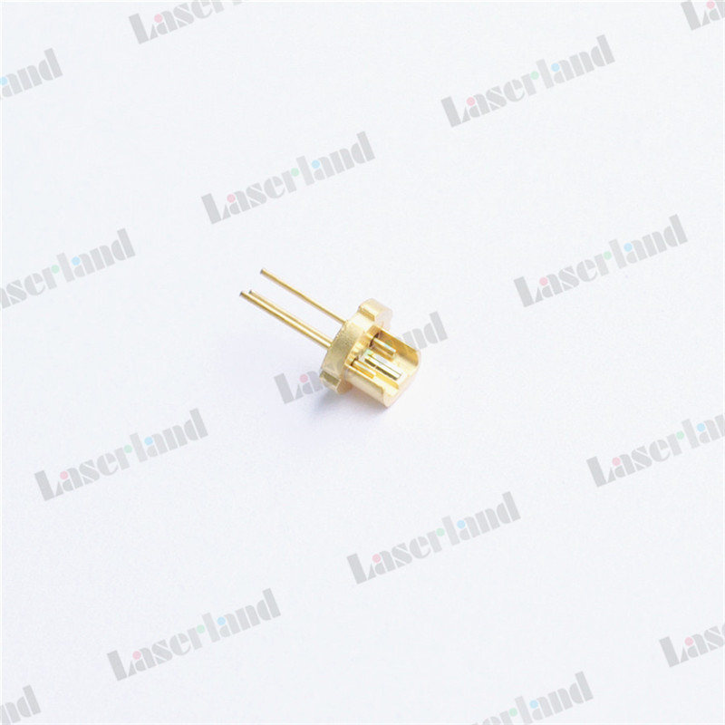 Mitsubishi ML101J25 5.6mm 650nm 658nm 660nm CW 100mW Pulse 250mW Red Laser Diode LD TO18 20pcs lot 780nm cw 200mw pulse 250mw ir infrared night vision laser diode ld sharp gh0780ma4c 3 3mm 784nm 200mw to33