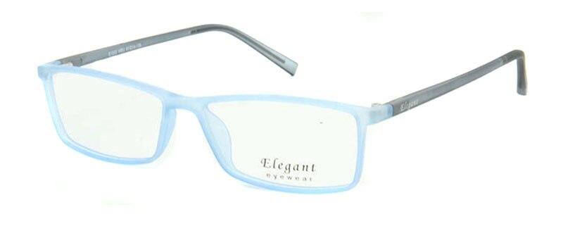 glasses blue