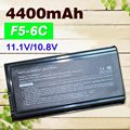 4400 mah batería del ordenador portátil para asus a32-f5 f5 f5c f5gl f5m f5n f5r F5RI F5SL F5V F5Z X50 X50M X50C X50N X50RL X50SL X50V X59