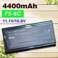4400mAh Laptop Battery For Asus A32-F5 F5 F5C F5GL F5M F5N F5R F5RI F5SL F5V  F5Z X50 X50C X50M X50N X50SL X50RL X50V X59