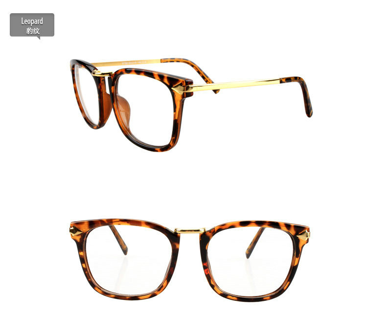 0b012b186c3b Cupid fashion glasses frame,arrows eyeglasses,designer eyeglass  frames,novelty spectacle frame,leopard print glasses-in Eyewear Frames from  Apparel ...