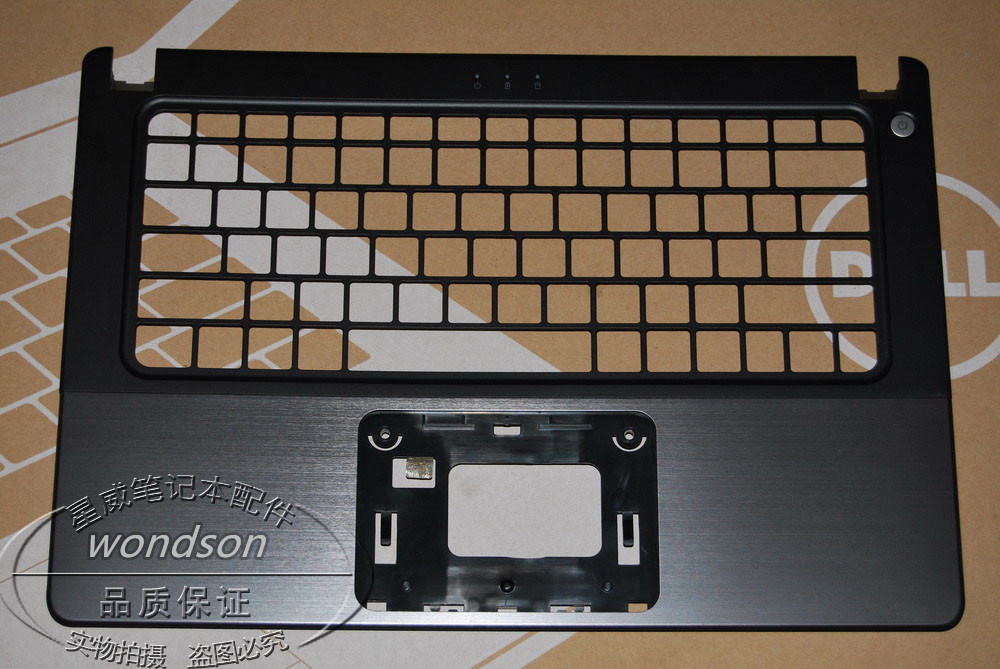 Free Shipping For Dell Vostro V5460 5460 V5470 5470 V5480 5480 Palmrest Touchpad Top Cover CN-056M9X 56M9X w/ 1 Year Warranty