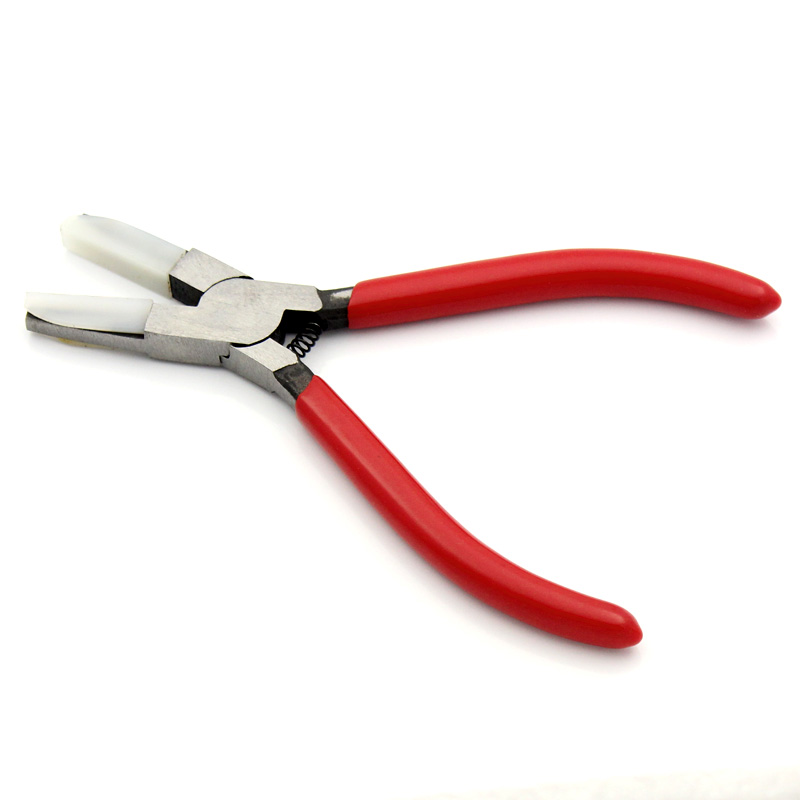 1PC Jaw Pliers Jewelry Making Tools High Quality 13.5cm Multifunctional Hand Tool For Women Men DIY Fine Jewelry Crafts