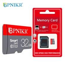 Горячая Распродажа карта памяти C10 32 Гб TF карта 16 Гб Micro SD карта популярная 128 Гб 64 ГБ 8 ГБ Мода Micro sd с пакетом для смартфона