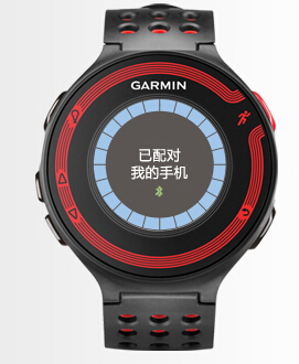 Online Shop For Garmin Forerunner 220 Cycling Computer Watch With