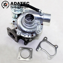 Turbo IHI RHF5 VJ24 turbocharger turine for MAZDA Bongo 1995-02 J15A 2.5L 76HP WL01 VB430011 VC430011