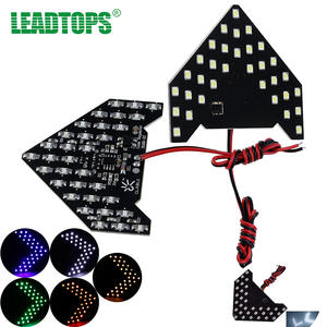 top 10 largest 33 smd sequential led arrows brands