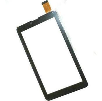 """7 """"Tesla Neon Kleur 7.0 w ZJ-70158B Tablet touchscreen digitizer Glas Sensor vervanging Gratis Verzending/gehard glas"""