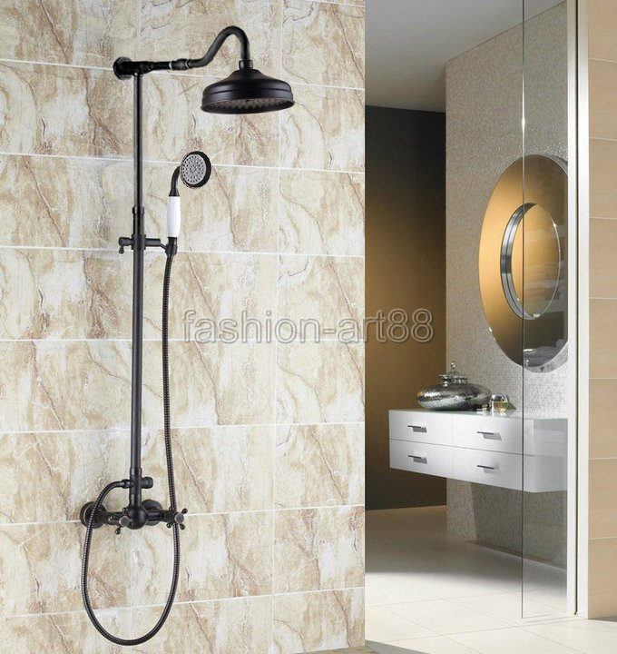 Rain Shower Head And Handheld. PrevNext6 Beacon Rain Shower Head ...