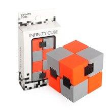 Creative Infinite Fidget Cubes