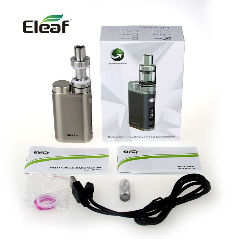 top 10 largest istick pico 75 watt brands and get free