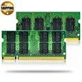 JZL Laptop Memory Module Ram SDRAM DDR2 533 667 800 MHz 200PIN 2GB SO-DIMM / DDR 2 PC2 4200 5300 6400 Notebook Computer Sodimm