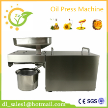 Brand New Seed Oil Extraction Machine 110V/220V Small Electric Heat Cold Peanut Sesame Soybean Almond Oil Press Machine