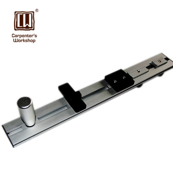 Router Track Right Angle Cutting Accessories