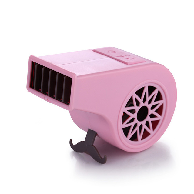 Mini Fan Summer Office Portable Handheld Mini Fan No Blades Handhold No leaf Fans Electric Bladeless Cooler Air Condition