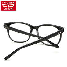 Multicolor Eyeglasses Frames Men Women Fashion Plain Mirror Ultralight Acetate Eyewear Male Vintage Glasses Frame Women Men