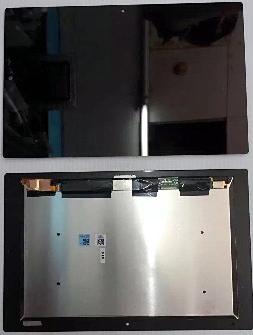 Ноутбук ЖК-дисплей Дисплей Панель + Сенсорный экран планшета Ассамблеи для Sony Xperia Планшеты Z2 sgp511 sgp512 sgp521 sgp541 sgp551 sgp561