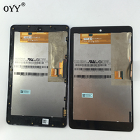 LCD Display Panel Screen Monitor Touch Screen Digitizer Assembly For ASUS Google Nexus 7 1st Gen