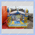 MINI 3 meters Inflatable Castle/Commercial Quality Inflatable Bouncy Castle