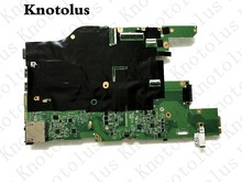цена на 04w0398 motherboard for lenovo e520 laptop motherboard ddr3  Free Shipping 100% test ok