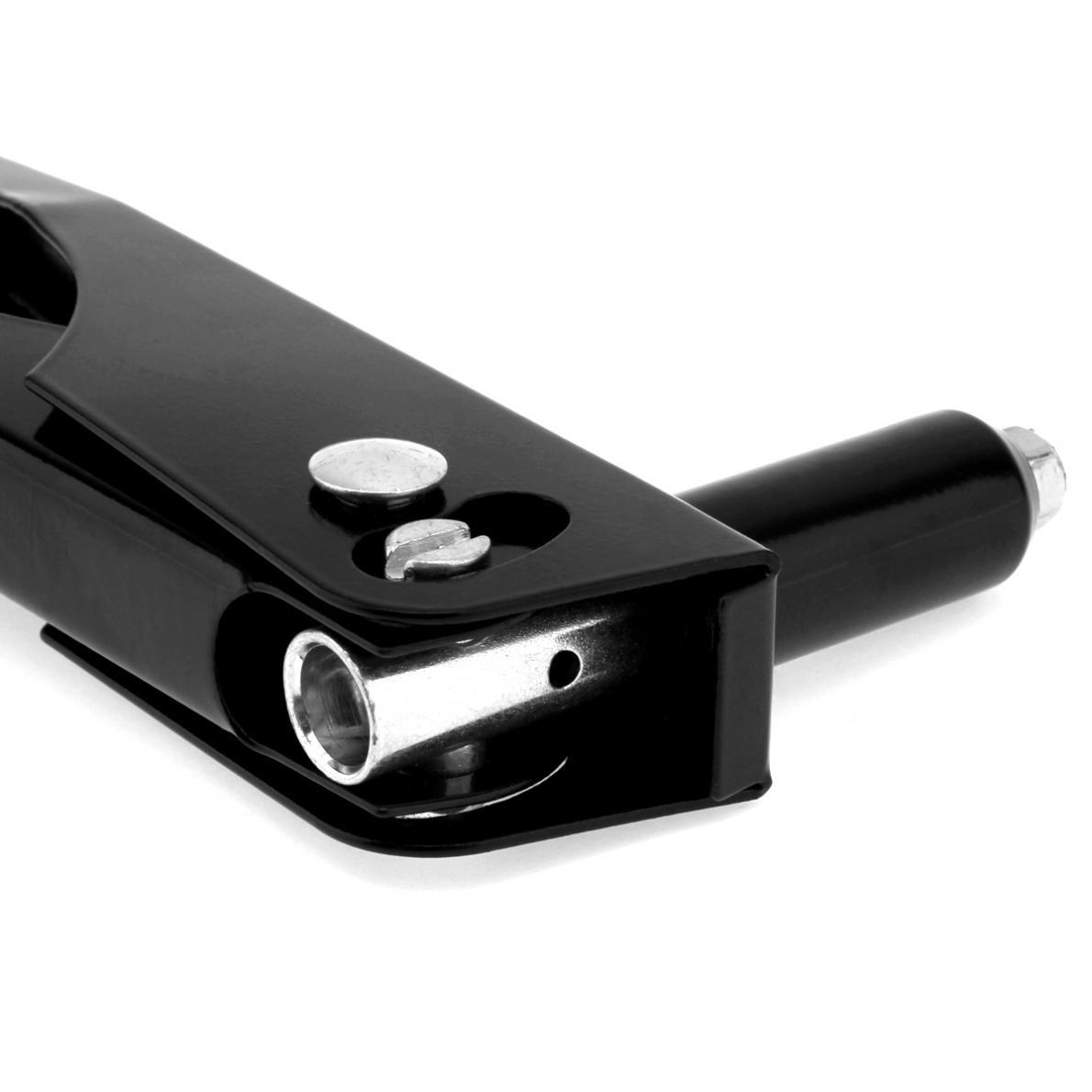 Image 5 - Hand Riveter Manual Light weight Rivet Gun Kit Blind Rivet Hand Tool Gutter Gutter Repair Heavy Duty Professional Tool-in Nail Guns from Tools on
