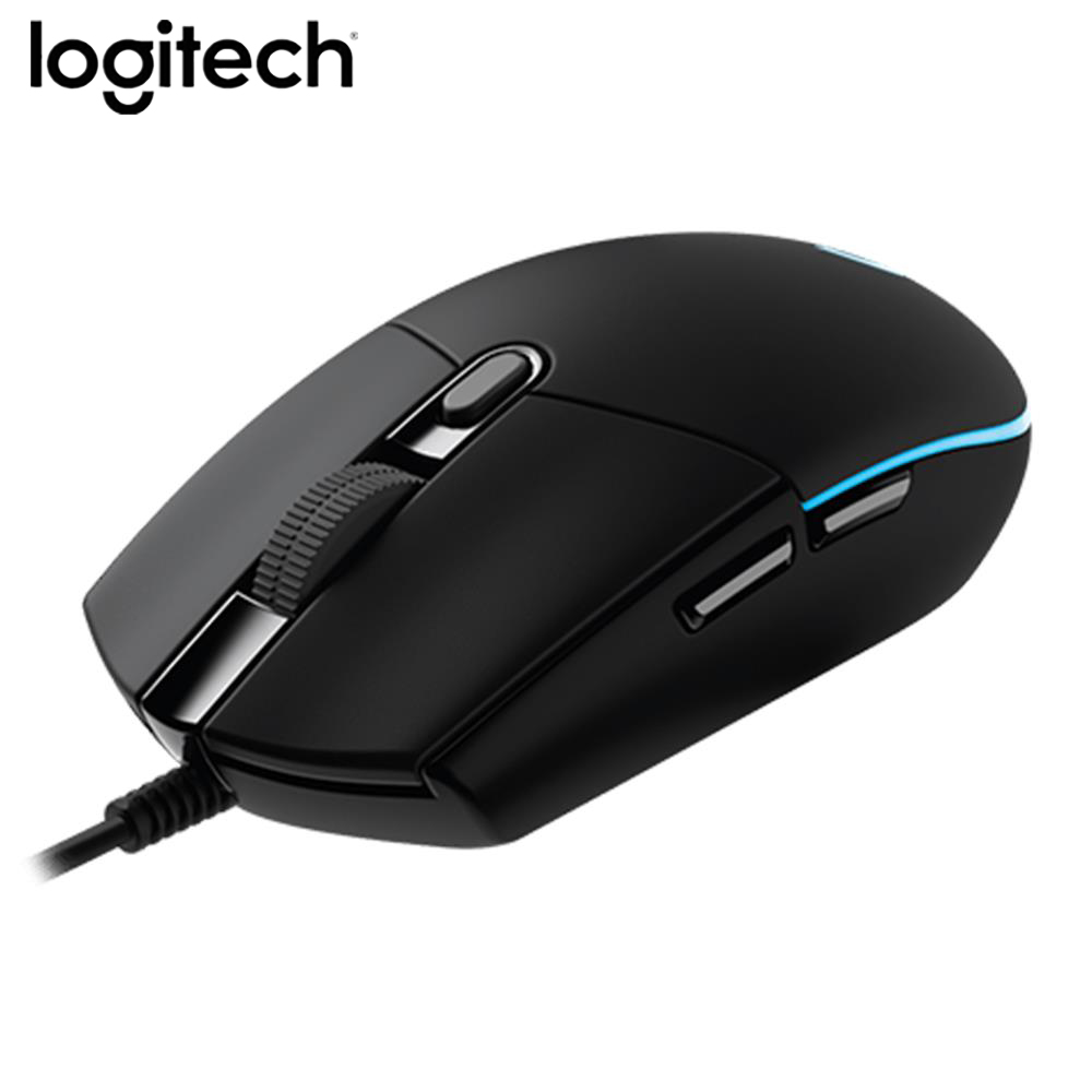 Original Logitech G102 Gaming Wired Mouse Optical  200-8000 DPI Programming Mouse Support Desktop/ Laptop Support Windows 10/8/7