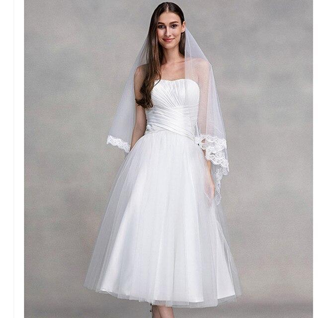 78e31b62793 ankle length wedding dresses – Fashion dresses