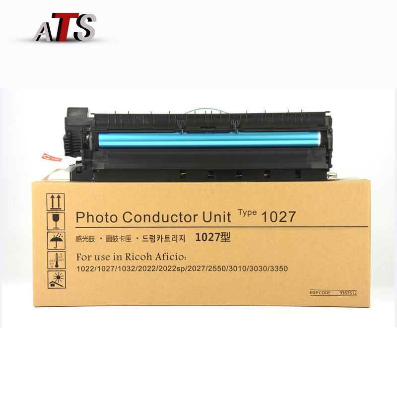 Photocopier Drum Unit For Ricoh Aficio 1022 1027 1032 2022 2022sp 2027 2550 3010 3030 3350 Reasonable Price Copier Spare Parts
