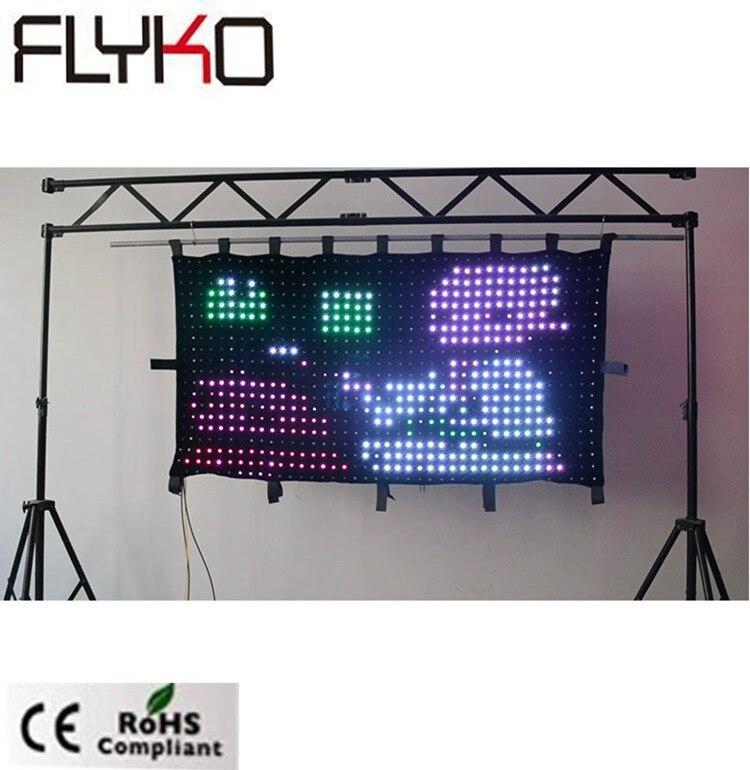 led curtain 4