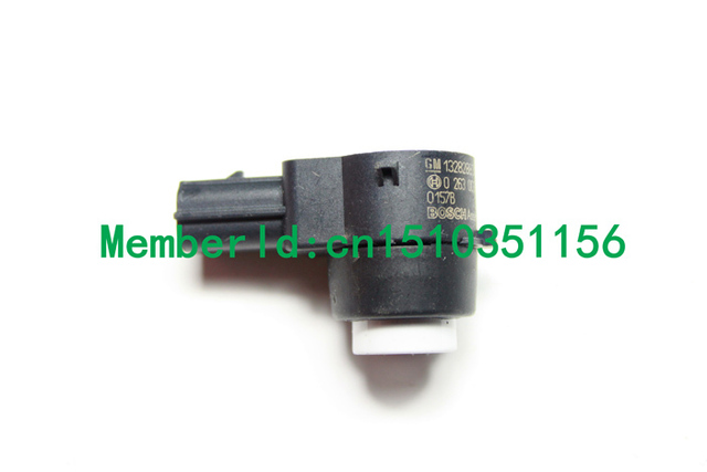 13282883,0 263 003 820 For original import reversing radar, reversing electric eye