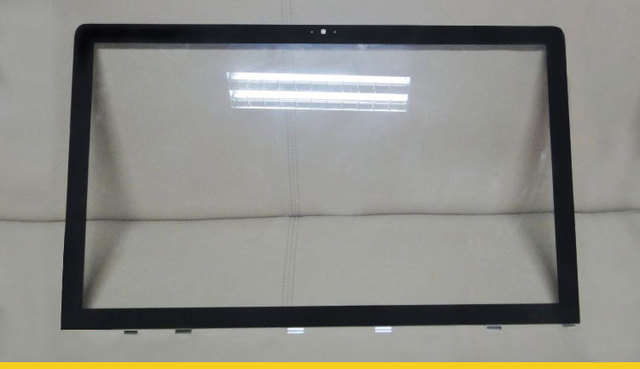 New Original For IMAC 21.5'' A1311 2009-2011 Glass Front LCD Glass Lens Panel Cover