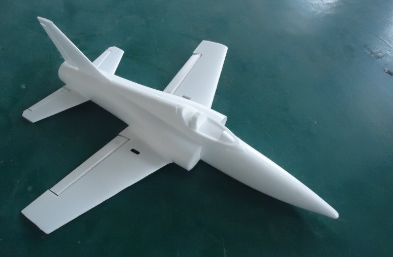 US $30 89 |50mm Katana Elettrico RC Jet Kit in 50mm Katana Elettrico RC Jet  Kitda Aerei radiocomandati su AliExpress com | Gruppo Alibaba