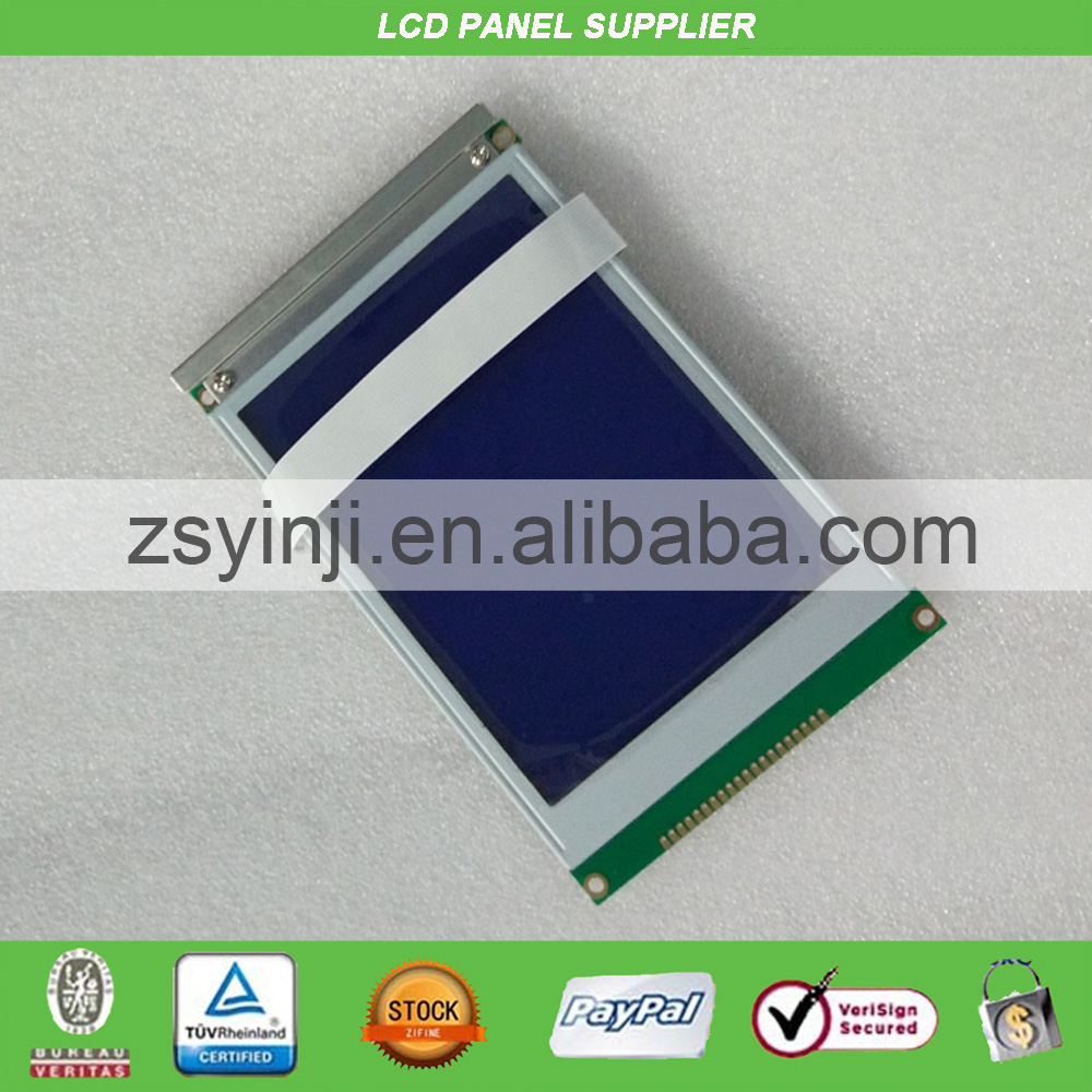 NEW 5.7inch 320*240 LCD Screen for TP177A TP177BNEW 5.7inch 320*240 LCD Screen for TP177A TP177B